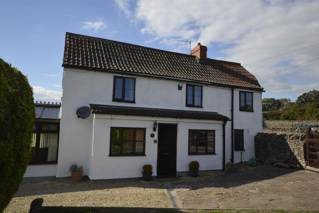 Thumbnail Detached house for sale in Quarry Barton, Hambrook, Bristol