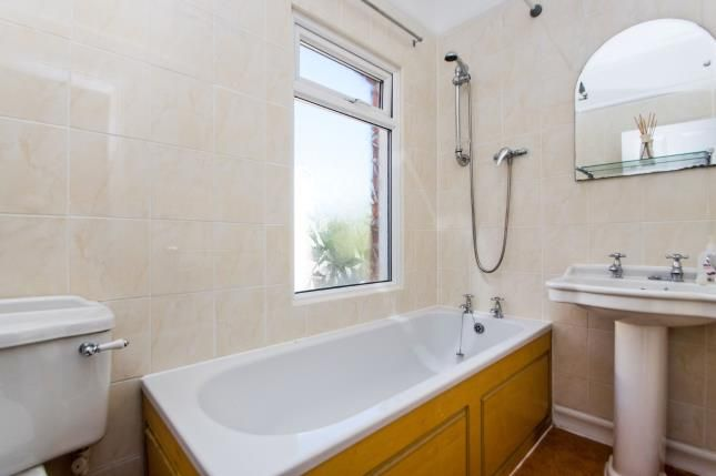 Bathroom of Cavendish Road, Long Eaton, Nottingham, Derbyshire NG10