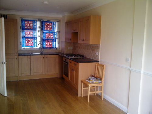 Thumbnail Flat to rent in Moatfield, Christchurch Avenue, Brondesbury