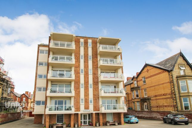 Thumbnail Flat for sale in Northgate, 14-16 North Promenade, Lytham St. Annes