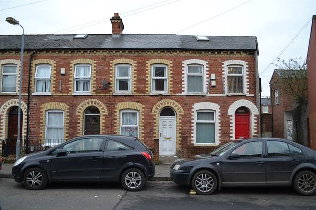 Thumbnail Flat to rent in 2, 1 Carmel Street, Belfast