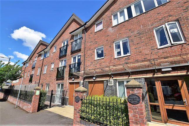 Thumbnail Property for sale in Cosgrove Hall Court, Albany Road, Chorlton