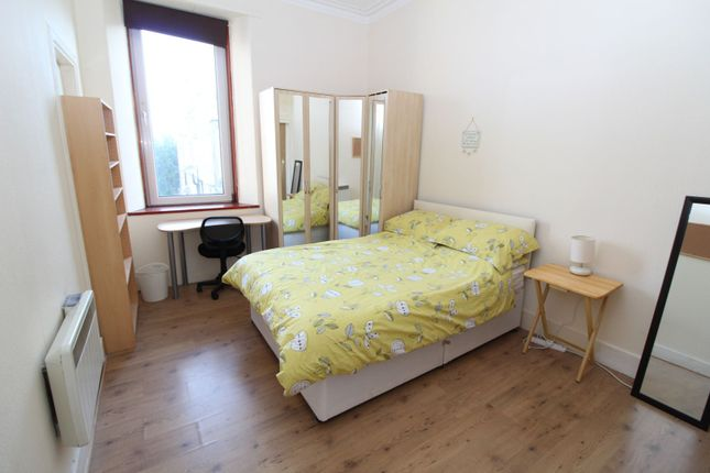 Bedroom Two of King Street, Aberdeen AB24