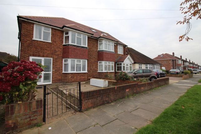 Thumbnail Semi-detached house to rent in Brabazon Road, Heston, Hounslow