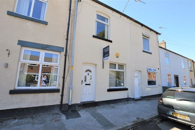 Thumbnail Terraced house to rent in Townend Street, Hyde