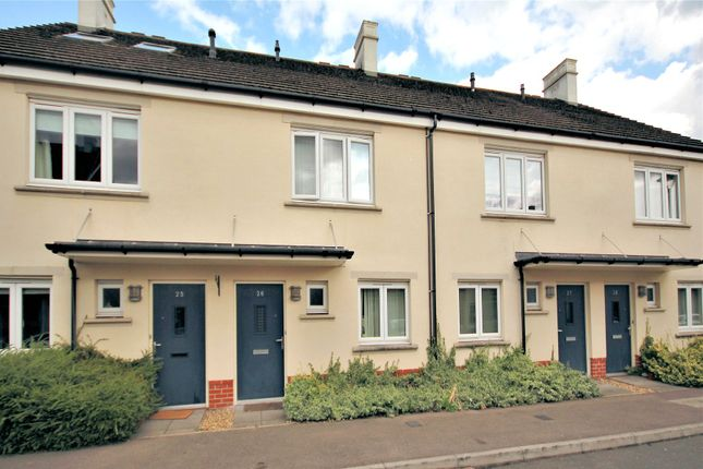 Thumbnail Terraced house for sale in Old Woking, Surrey