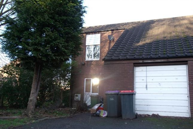 Thumbnail Property to rent in Dale Acre Way, Hollinswood, Telford