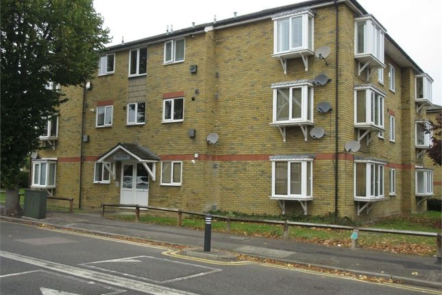 Thumbnail Flat to rent in Cherry Court, St Johns Road, Sidcup, Kent