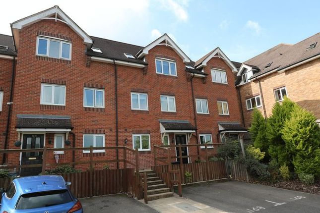 Thumbnail Property for sale in Kingsmead Road, High Wycombe