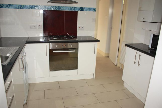 Thumbnail Terraced house to rent in Chesham Terrace, West Ealing
