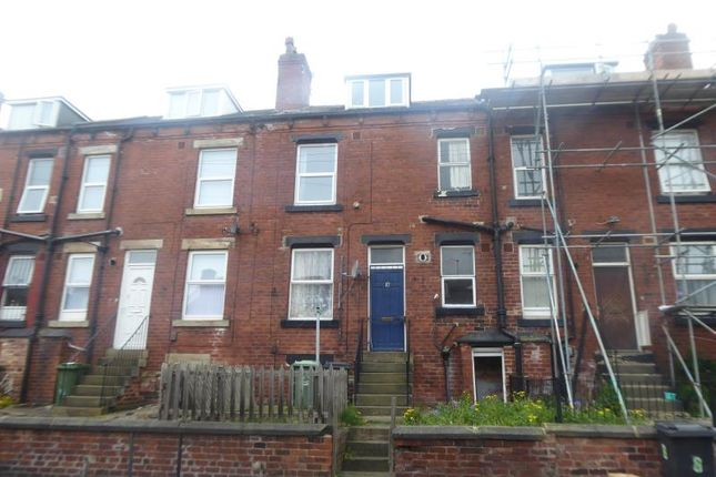 Thumbnail Property to rent in Clovelly Avenue, Beeston