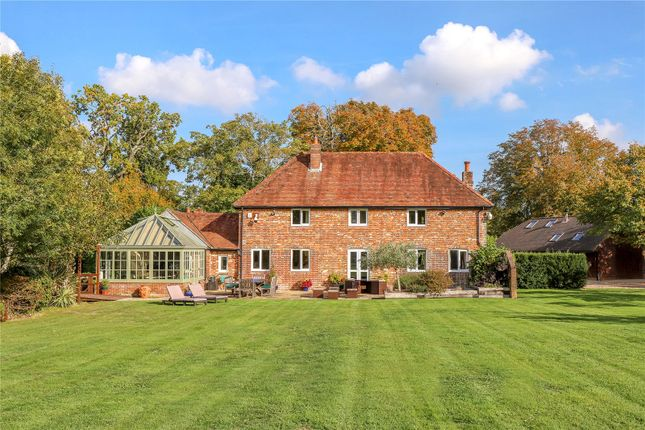 Homes For Sale In Hambledon Hampshire Buy Property In Hambledon