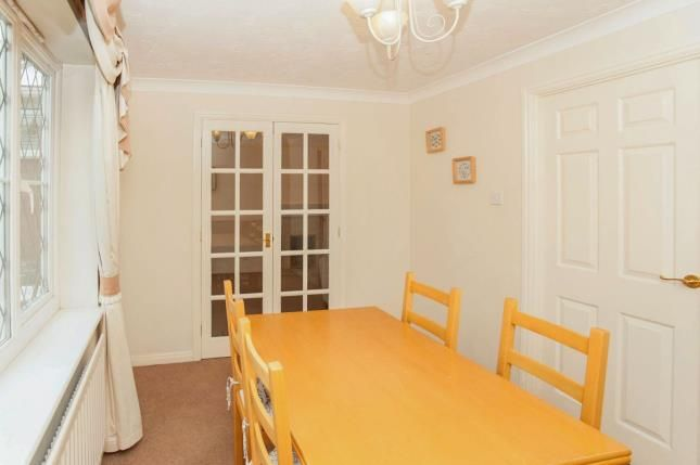 Dining Room of Elm Road, Sutton Coldfield, West Midlands B76