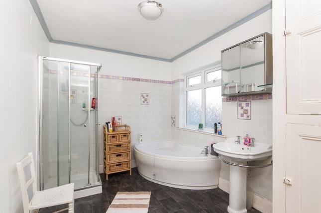 Bathroom of Conway Road, Mochdre, Colwyn Bay, Conwy LL28