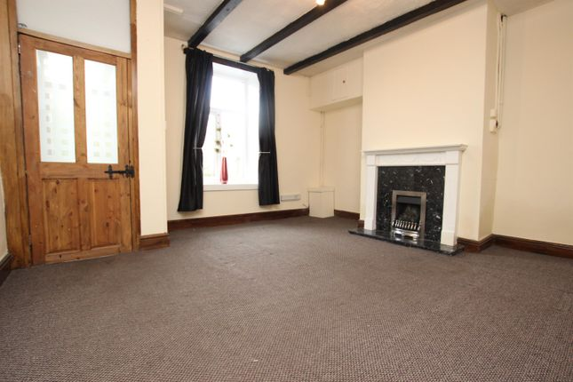 Thumbnail Terraced house for sale in Victoria Buildings, Waterside, Darwen