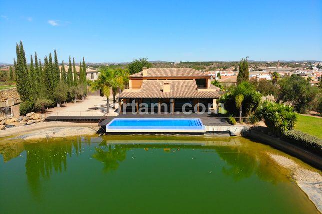 Thumbnail Detached house for sale in Algoz, Algoz E Tunes, Silves