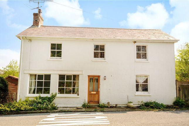Thumbnail Detached house for sale in High Street, Toller Porcorum, Dorchester, Dorset