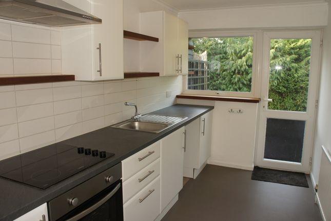 Kitchen of Riverside, Beaminster DT8