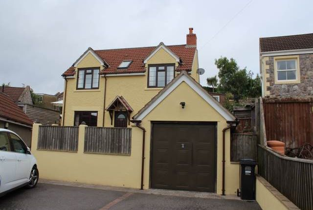 Thumbnail Property to rent in Furland Road, Milton Hillside, Weston-Super-Mare