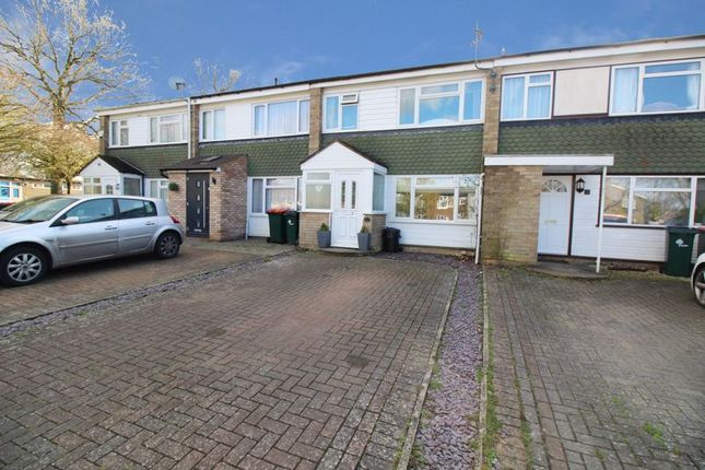 Thumbnail Terraced house for sale in Dunsfold Close, Gossops Green, Crawley