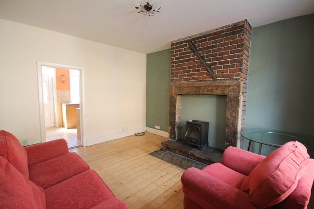 Thumbnail Terraced house to rent in Joshua Street, Todmorden