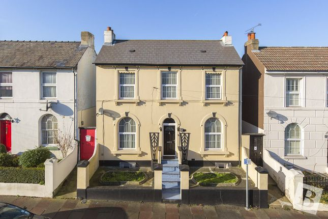 Thumbnail Detached house for sale in Wellington Street, Gravesend, Kent