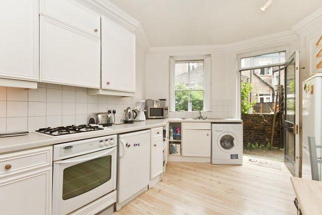 Kitchen of Dorset Mansions, Lillie Road, London SW6