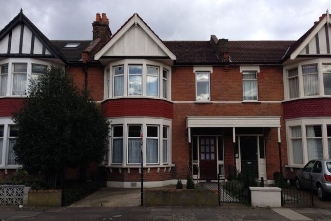 Thumbnail Terraced house to rent in Arundel Gardens, Goodmayes, Essex