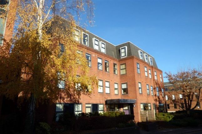 Thumbnail Property to rent in Victoria Apts, Altrincham