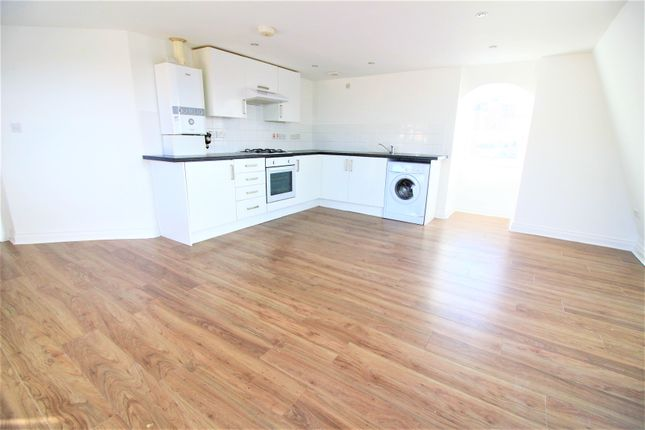 Thumbnail Flat to rent in Pelham Road, 8 Wilton Exchange, Southsea