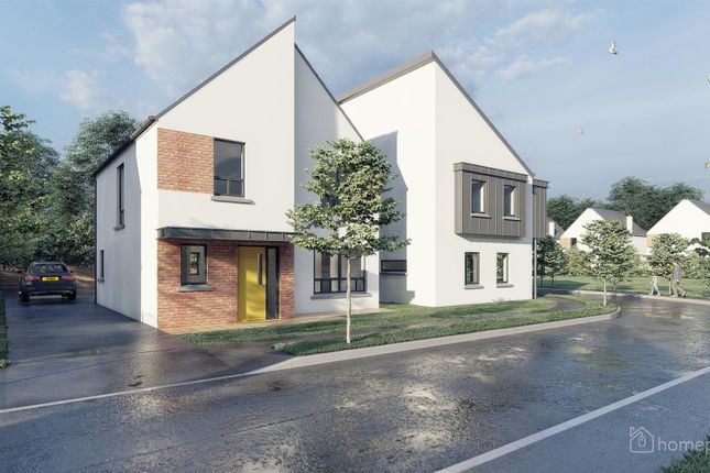 Thumbnail Property for sale in 121 Butlers Wharf, Derry