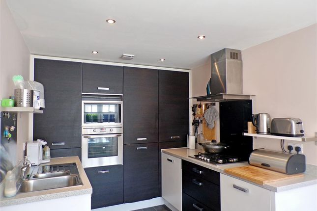 Kitchen / Diner of Suffolk Court, Buckshaw Village, Chorley PR7