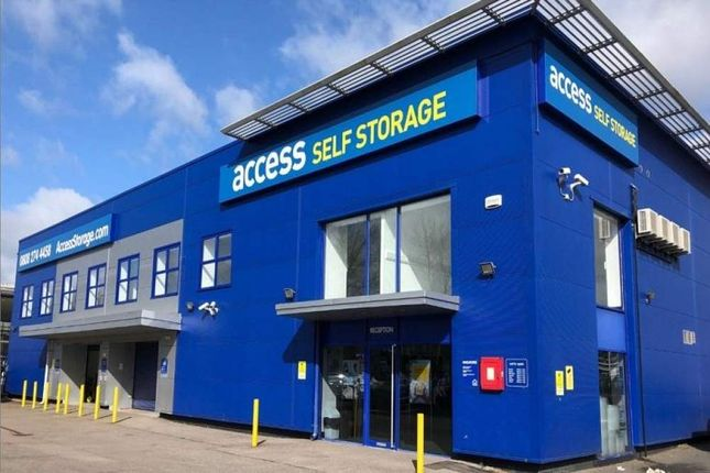 Thumbnail Office to let in Offices Access Self Storage, 19 Moorfield Road, Guildford
