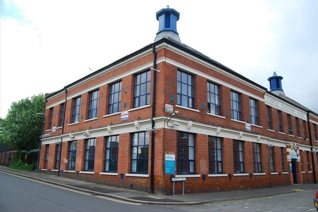 Thumbnail Office to let in Castle Cavendish Works, Nottingham