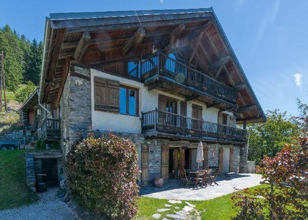 6 bed chalet for sale in 73700 Seez, Savoie, Rhône-Alpes, France