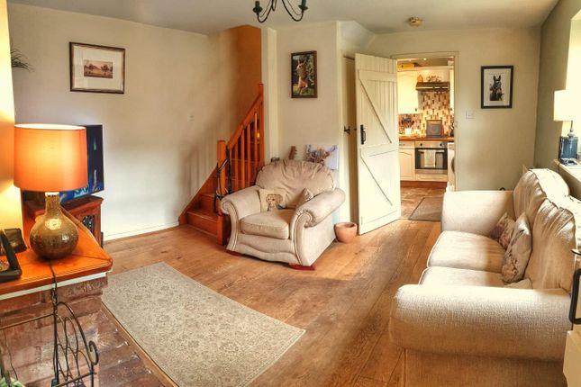 Lounge 3 of Sheepy Road, Sibson, Nuneaton CV13