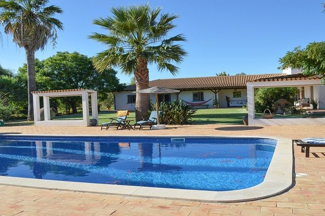 Thumbnail Villa for sale in Silves Municipality, Portugal