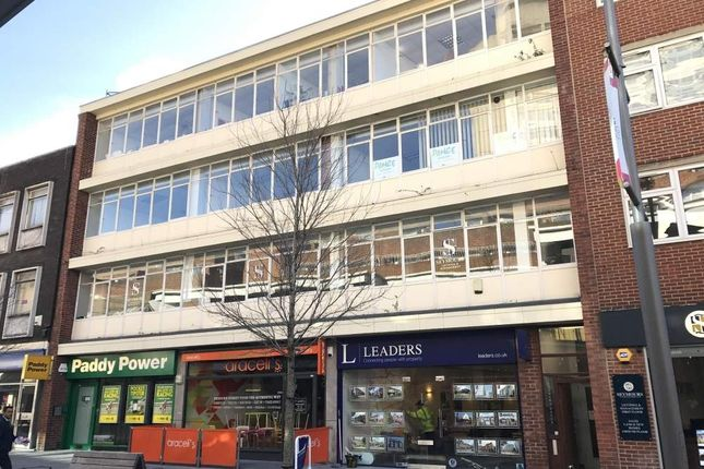 Office to let in First Floor, Steward House, Woking, Surrey