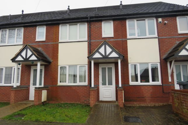 Thumbnail Property to rent in Haywards Close, Erdington, Birmingham