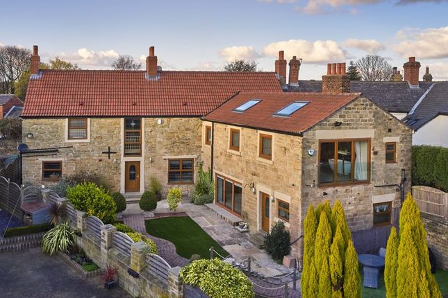 4 bed barn conversion for sale in Wragby Manor Farm, Wragby, Wakefield WF4