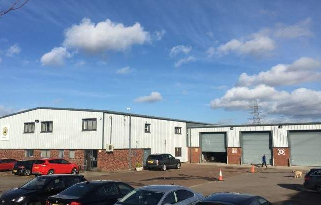 Thumbnail Light industrial to let in Cambuslang Road, Glasgow
