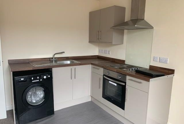 1 bed flat to rent in Nottingham Road, Eastwood, Nottingham NG16