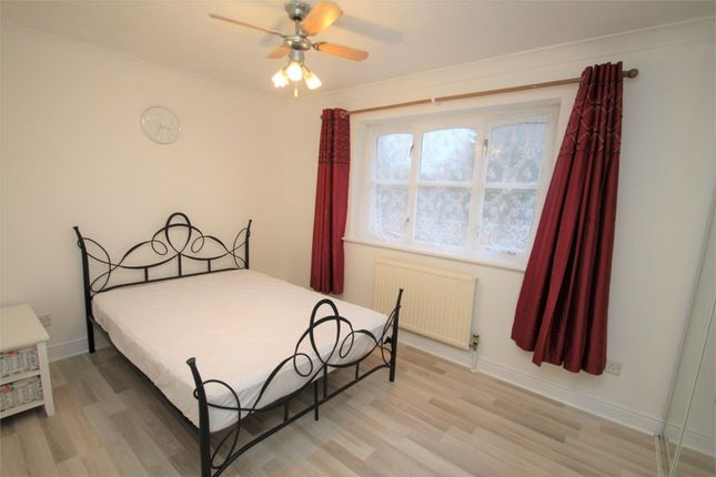Thumbnail Detached house to rent in Rutters Close, West Drayton, Middlesex