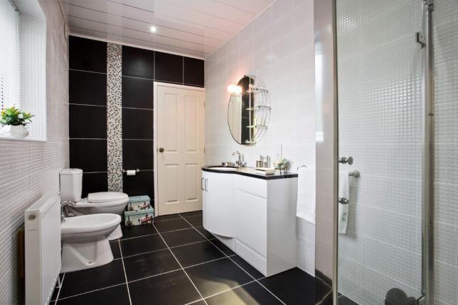 En-Suite of Edge Hill, Darras Hall, Ponteland, Northumberland NE20