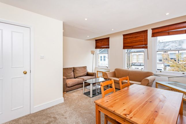 Thumbnail Property to rent in Solon Road, London