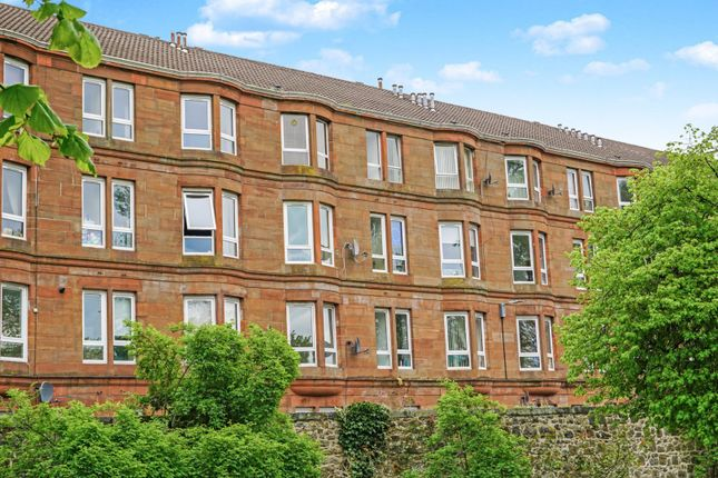 Thumbnail 1 bedroom flat for sale in 19 Blythswood Drive, Paisley