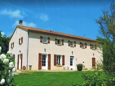 6 bed property for sale in Chef-Boutonne, Deux-Sèvres, France