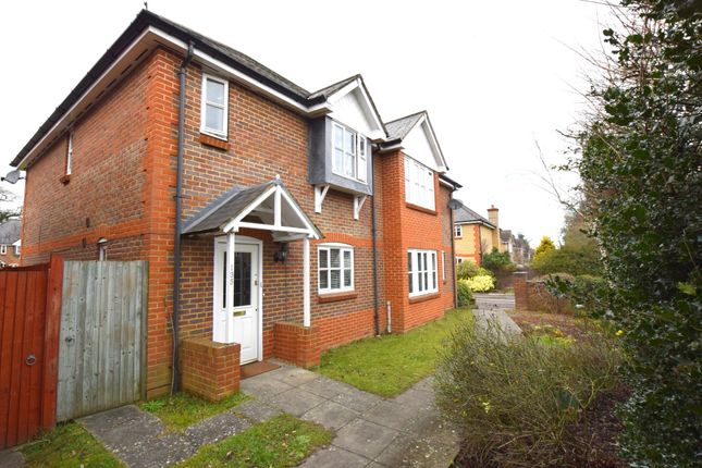 Thumbnail Semi-detached house for sale in Ship Lane, Farnborough