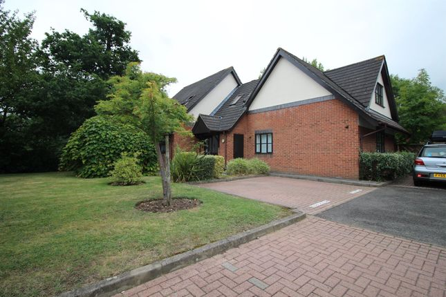 Thumbnail Flat to rent in The Pines, Anthony Road, Borehamwood