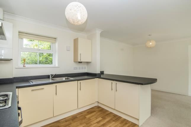 Kitchen Area of Bay Tree Hill, Liskeard, Cornwall PL14